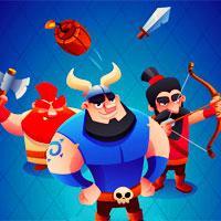 play Clash Of Vikings
