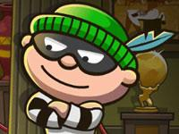 play Bob The Robber 4