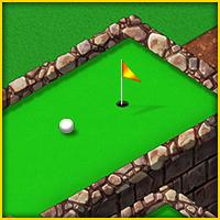 play Minigolf World