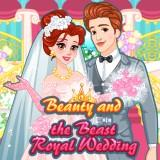 play Beauty And The Beast Royal Wedding
