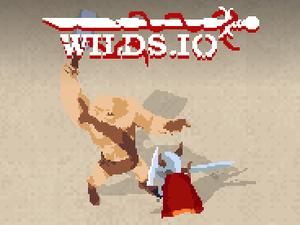 play Wilds Of Io
