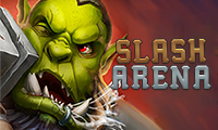 Slash Arena Online game