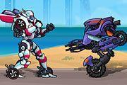 Robo Racing 2 game