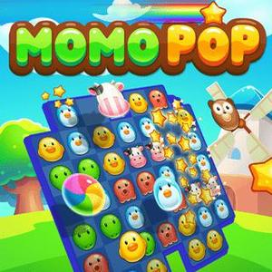 play Momo Pop