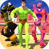 play Super Monster Hero Arena Battle - Pro