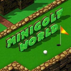 play Minigolf World
