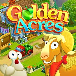 play Golden Acres