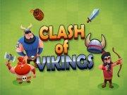 play Clash Of Vikings