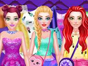 play Fashionista Kawaii Look