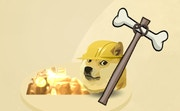 play Doge Miner 2