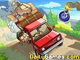 play Hill Climb Twisted Transport