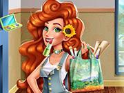 play Jessie'S Van Gogh Couture