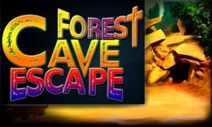 play Forest Cave Escape