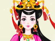 Wonderland Fairy Princess game