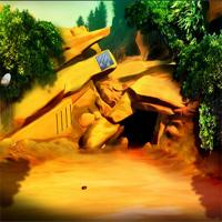 play Forest Cave Escape Top10Newgames