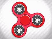 Fidget Spinner Revolution game