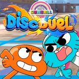 play Gumball Disc Duel