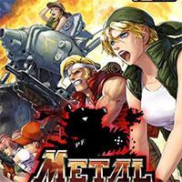 play Metal Slug X