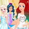 play Ariel And Eric: A New Life