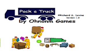 play Pack A Truck