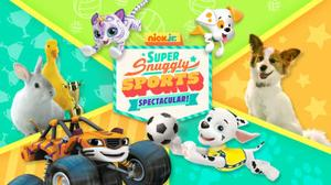 play Nick Jr. Super Snuggly Sports Spectacular!