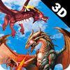 play Dragon Adventure Flying : Xtreme Mount Race Sim
