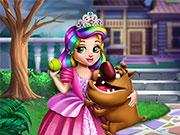 Princess Juliet House Escape game