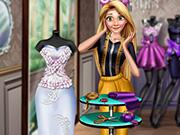 play Celebrity Tailor Shop