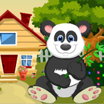 play Cute Giant Panda Rescue