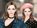 Fashion Blogger 201708
