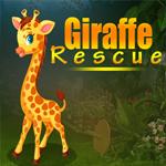 Giraffe Rescue game