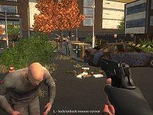 play Zombie Vs Janitor