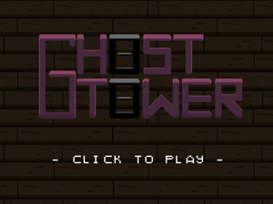 play Ghost Tower