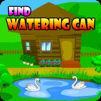 Find Watering Can game