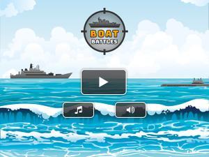 play Boat Battles