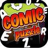 play Connect Words For Comics Cartoon Superheroes