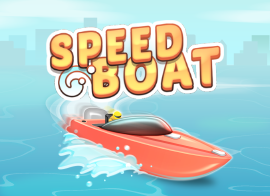 play Speed Boat