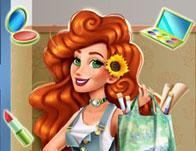 Jessie'S Van Gogh Couture game