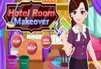 play Hotel Room Makeover