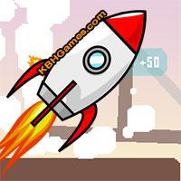 Rocketpult game