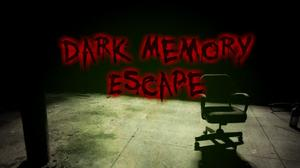 Dark Memory Escape game