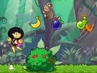 Tog Jungle Runner game
