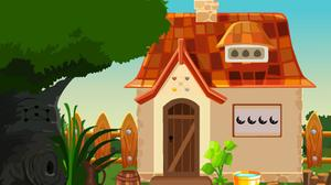 Pink Owl Rescue Escape 2 game