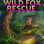 Wild Fox Rescue game