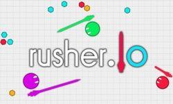Rusher.Io game
