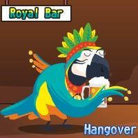 play Royal Bar Hangover Escape