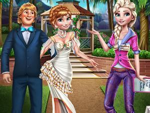 play Wedding Planner