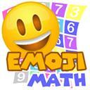play Emoji Math