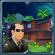 Bodyguard House game