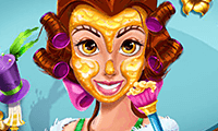 play Beauty'S Rock Baroque Real Makeover